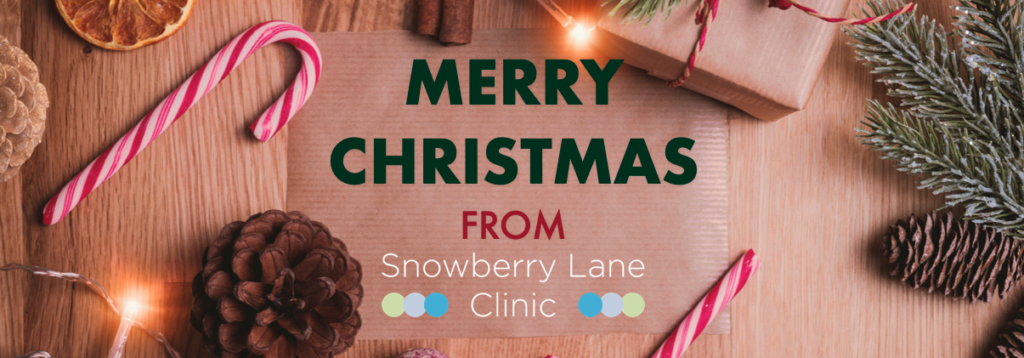 Merry Christmas from Snowberry Lane Clinic Main Image
