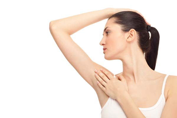 Hyperhidrosis Treatment - Excessive Sweating
